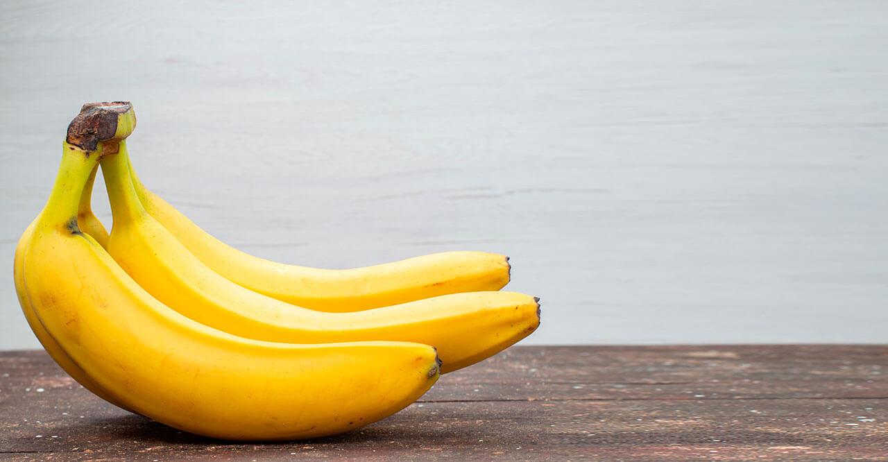 黒い斑点があるバナナの秘密がないか調べたところ11の効果がありましたのでご紹介します。