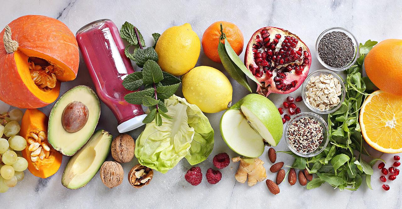 温野菜より、生野菜の方が体によい!?