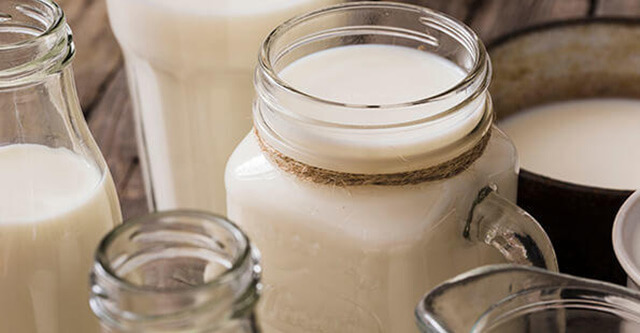 牛乳に潜む危険性とその理由