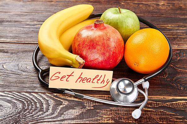 フルーツは、糖質が高いから太るはウソ