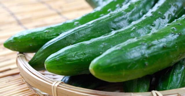 きゅうりは健康的なスリムボディと高い美容効果を得られる食材!