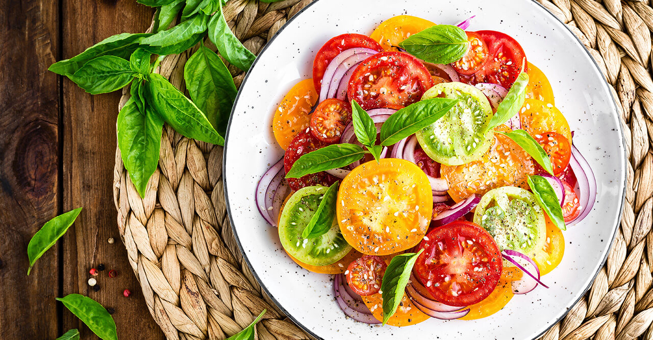 酵素を上手に取り込むポイント2「1日に食べる野菜の量は400g以上を目標に」