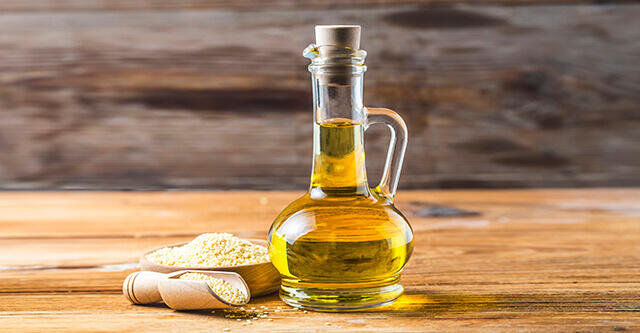 お酢と油の選び方