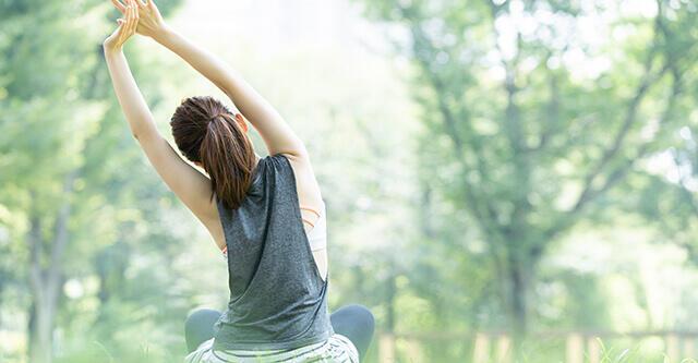 断食による体質改善