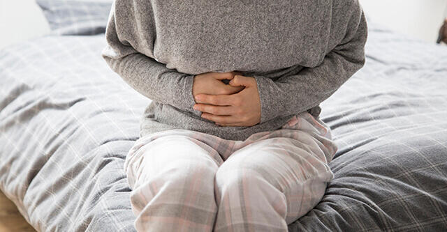 食べてすぐ寝ると胃が悪くなる、胃ガンにも要注意