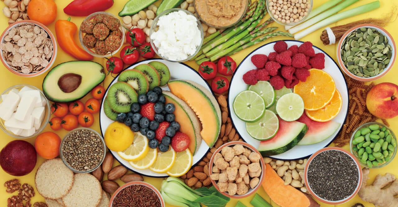 フルーツの果糖は健康食材