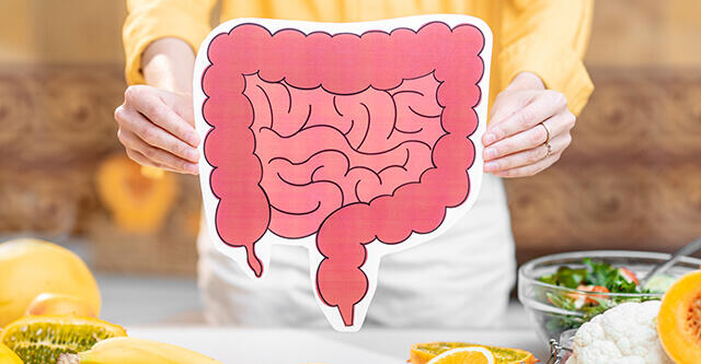 万病の元は腸にあり