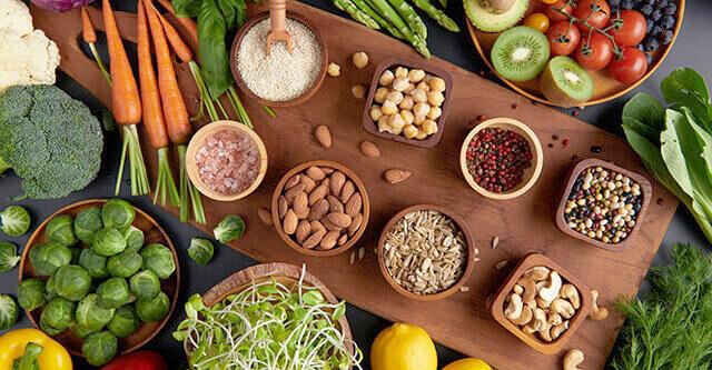 食物繊維不足が慢性病を増加させる