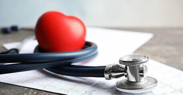 ヘルスケアチェックを開始しました