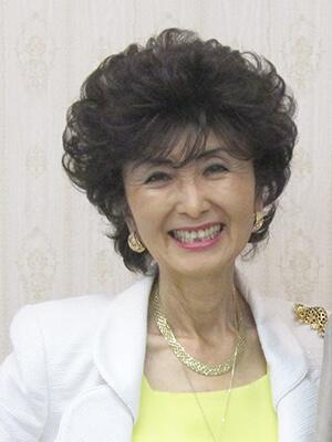 松田 麻美子 先生